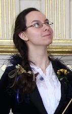 Amy Schacherl