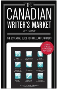 Canadian writer's market