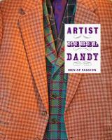 Artist Rebel Dandy