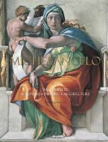 Michelangelo The Complete Sculpture Painting Architecture