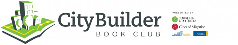 City Builder Book Club