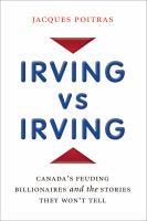 Irving vs Irving