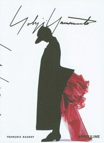 Yohji Yamamoto by Assouline Press