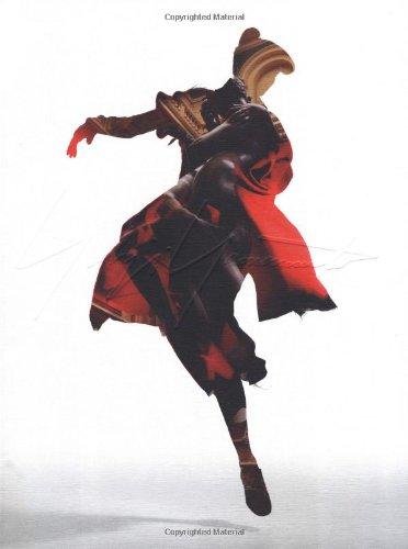 Yohji Yamamoto by V & A publishing