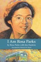 I am Rosa Parks unabridged