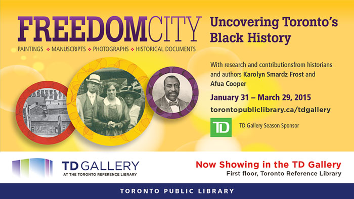 Freedom City TD Gallery Poster