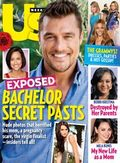 US Weekly magazine coverJ55EKYHW