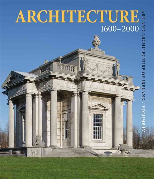 Art and Architecture of Ireland Architecture