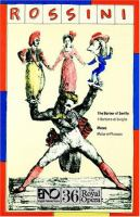 The Barber of Seville Opera Guide