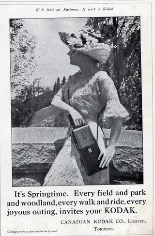 Invite your Kodak 1913