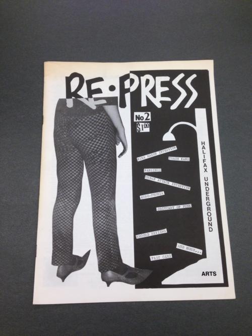 Re-Press