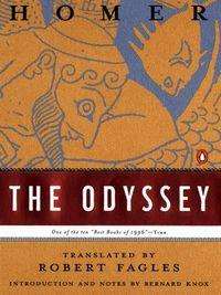 The Odyssey -- Homer