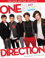 One Direction: what makes you beautiful!