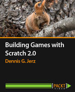 Building Games with Scratch 2.0