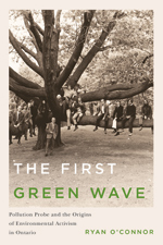 First Green Wave