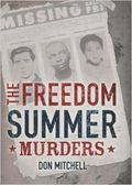 The freedom summer murders cover