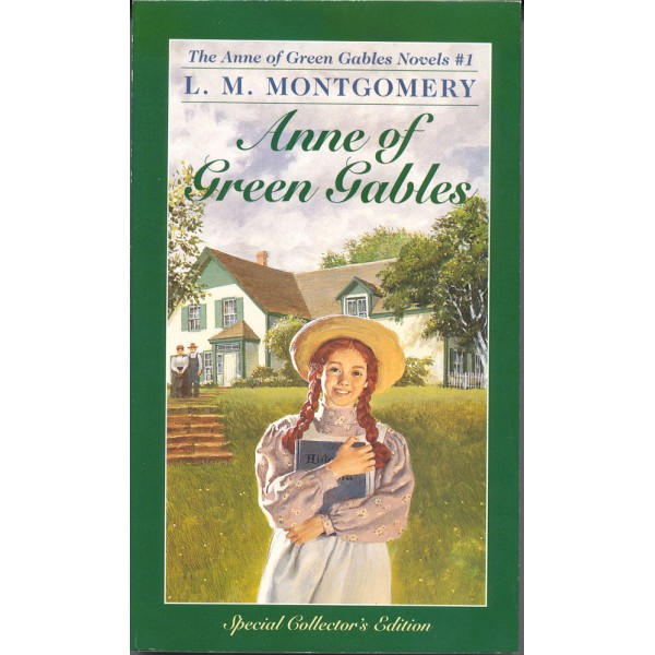 Anne Of Green Gables Reviewed Tpl Teens