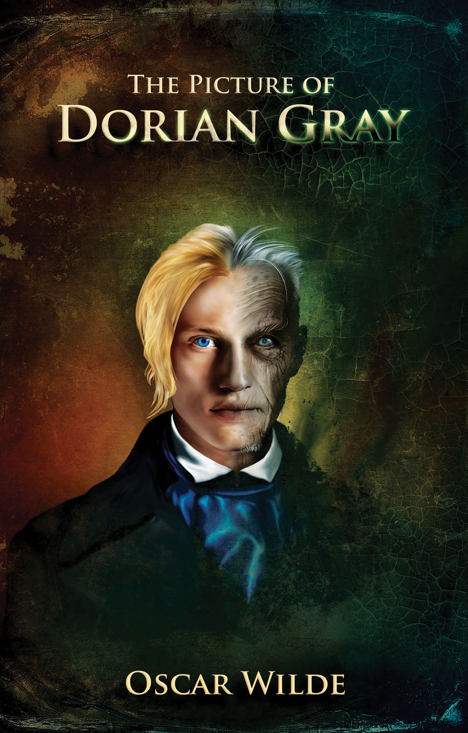 「The Picture of Dorian Gray book」の画像検索結果