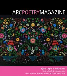 Arc Poetry Magazine