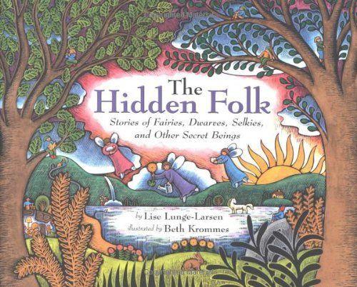 Hidden folk