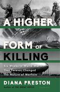 Higher Form of Killing