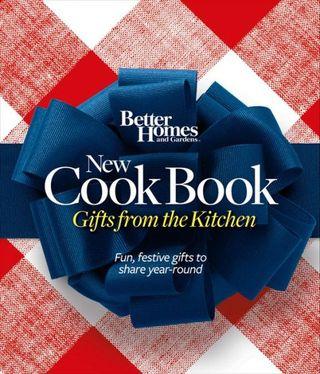 Better Homes and Gardensnewcookbook