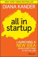 All In A Startup