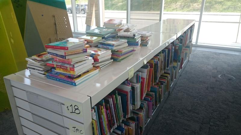 KidsStop Books