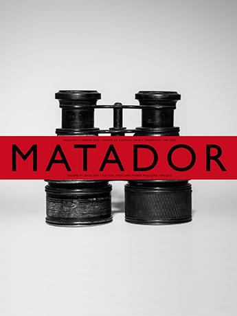 Matador photography
