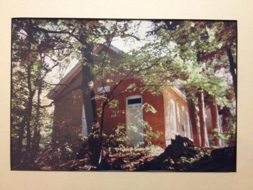 Scarboro Centennial Memorial Library 1996