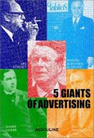 5 Giants of Advertising