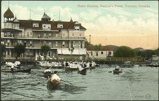 Hotel Hanlon
