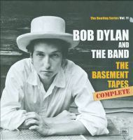 The basement tapes - complete