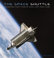 The space shuttle celebrating thirty years of NASA's first space plane