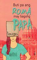 Buti pa ang Roma may bagong papa