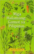 Mga halamang-gamot sa Pilipinas
