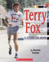 Terry Fox a story of hope