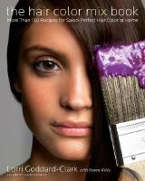 HairColor Mix