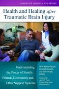 Health and healing after traumatic brain injury