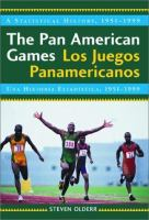 The Pan American Games