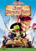 Muppet Treasure Is land