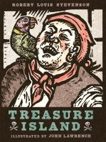 Treasure Island First US Edition