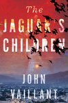 Jaguar's children150