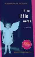 Three little words book cover