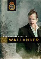Henning Mankell's Wallander 2012