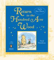 Return to the Hundred Acre Wood in which Winnie-the-Pooh enjoys further adventures with Christopher Robin and his friends Audiobook