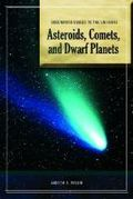 Asteroids, comets and dwarf planets