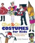 Glue and go costumes for kids