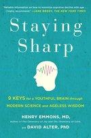 Staying sharp