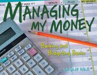 Managing My Money